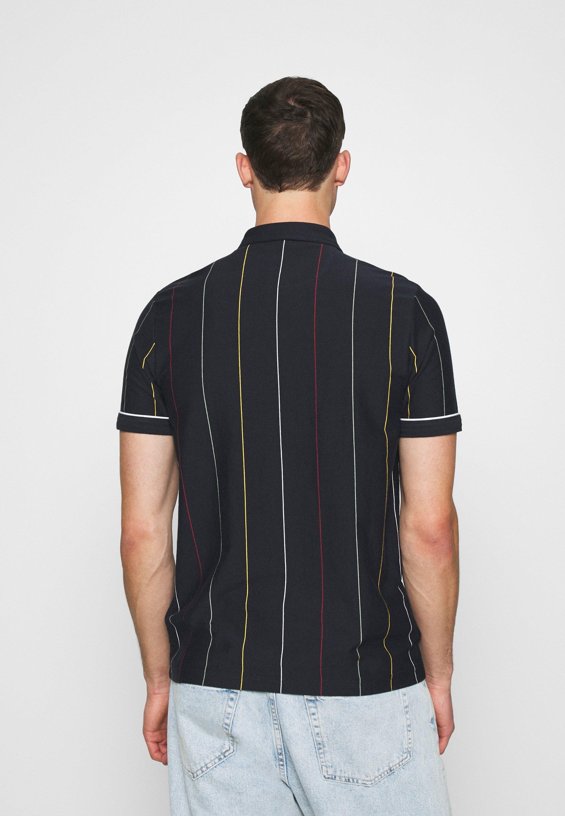 Farah BARRAS - Polo shirt - true navy itHTA