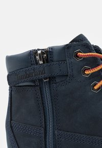 Timberland - KILLINGTON 6 IN UNISEX - Lace-up ankle boots - navy - 5