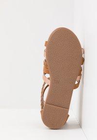Friboo - Sandales - light brown - 5