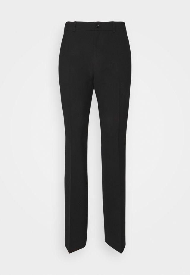 DORI  - Pantalon classique - black