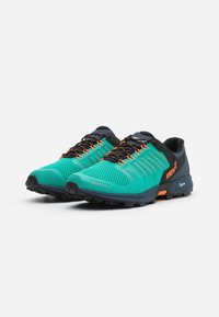 Inov-8 - ROCLITE G 275 - Trail running shoes - teal/navy