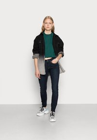 G-Star - ARC 3D MID SKINNY  - Jeans Skinny Fit - elto superstretch - 1