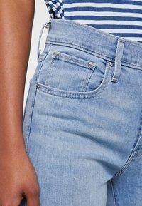 Levi's® - 724™ HIGH RISE STRAIGHT - Jeans straight leg - san francisco coast - 3