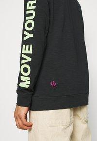 Nike Sportswear - Långärmad tröja - black - 4