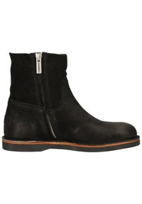 Shabbies Amsterdam - Classic ankle boots - black - 6
