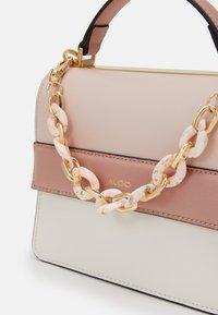 ALDO - WERAVIEL - Handbag - other pink - 4