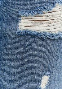TALLY WEiJL - Slim fit jeans - blu017 - 5