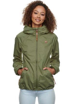 DIZZIE - Light jacket - olive