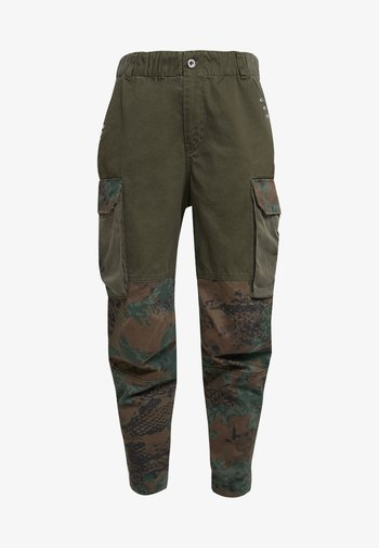 THENA TROUSERS