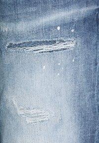 Antony Morato - OZZY - Jeans Tapered Fit - blue denim - 3