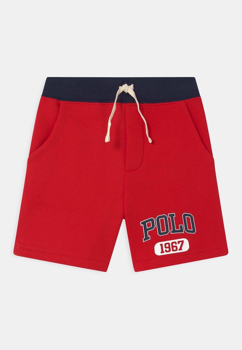 Polo Ralph Lauren - Shorts - red