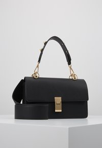 Gina Tricot - JONNA BAG - Handbag - black - 0