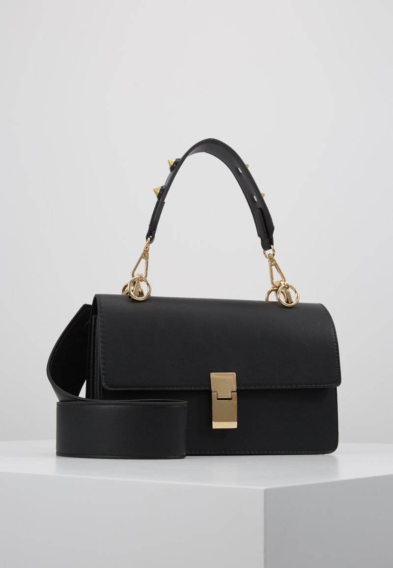 Gina Tricot - JONNA BAG - Handbag - black