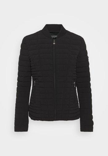 Light jacket