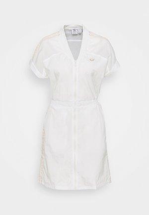 DRESS - Freizeitkleid - white