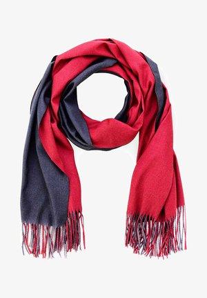ESTERZILI - Sjaal - red
