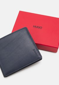 HUGO - SUBWAY COIN UNISEX - Wallet - navy - 4