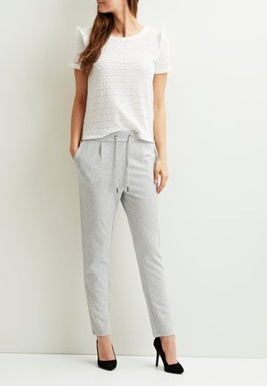 VICLASS - Joggebukse - light grey
