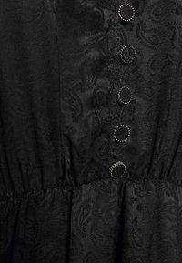 The Kooples - Vestito elegante - black - 2