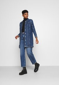 Pepe Jeans - DOVER - Relaxed fit jeans - denim - 1