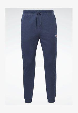 IDENTITY - Træningsbukser - blue