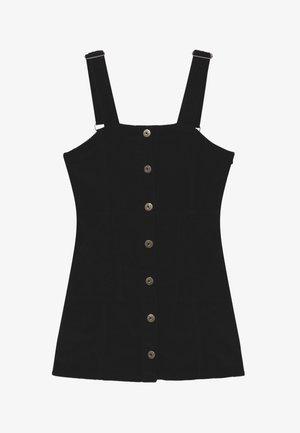 GIRLS - Day dress - schwarz reactive