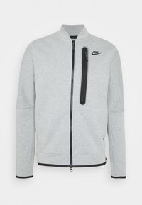 Nike Sportswear - Träningsjacka - grey heather/black - 3