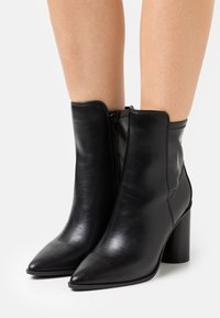 Call it Spring - CLOEY - Classic ankle boots - black - 0