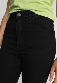 Abrand Jeans - Jeans Skinny Fit - black magic - 3