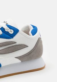 Genesis - G-IDUNA UNISEX - Sneakers basse - royal/white/grey - 5