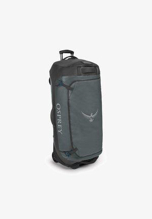 ROLLING TRANSPORTER - Wheeled suitcase - pointbreak grey