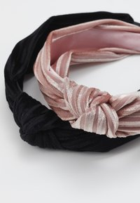Name it - HAIRBRACE 2 PACK - Accessoires cheveux - dusty rose - 2