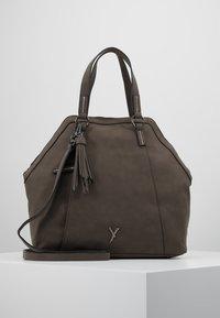 SURI FREY - ELY - Shopping bag - brown - 0