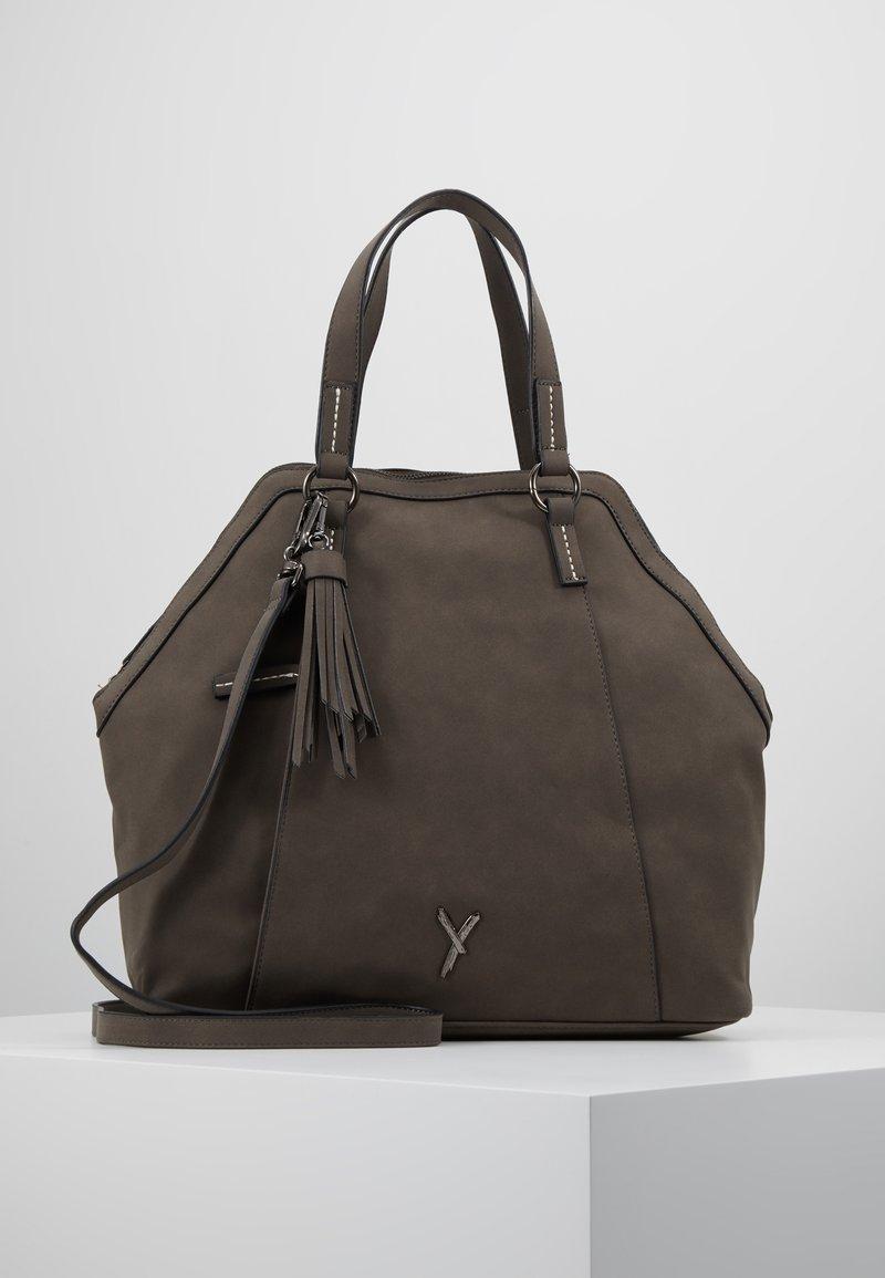 SURI FREY - ELY - Shopping bag - brown