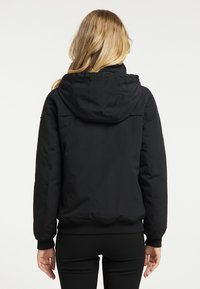 DreiMaster - Winter coat - schwarz - 2