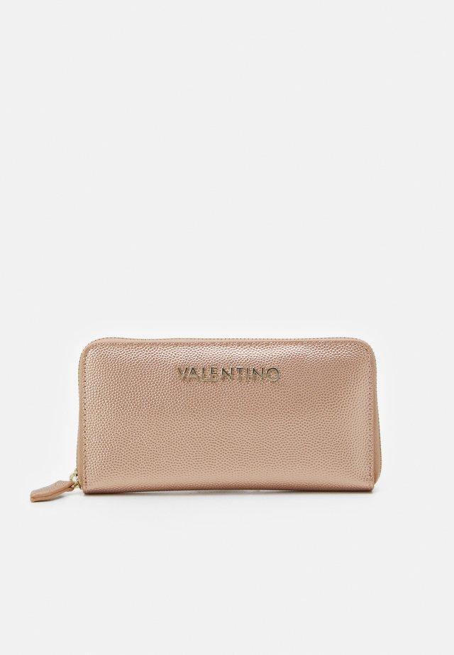 DIVINA - Wallet - oro rosa