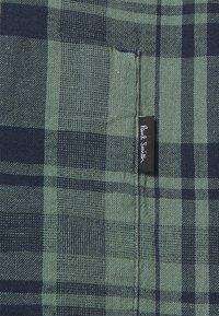 PS Paul Smith - MENS CASUAL FIT - Shirt - dark green - 6