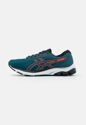 GEL-PULSE 12 - Scarpe running neutre - magnetic blue