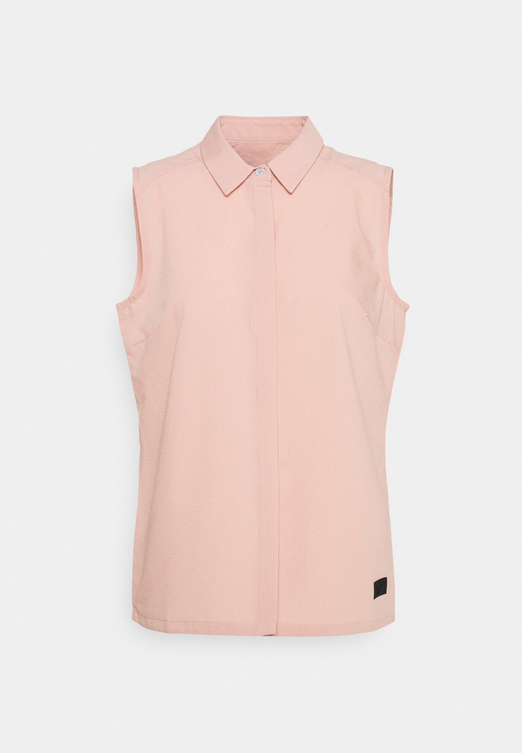 Women ALNA - Button-down blouse