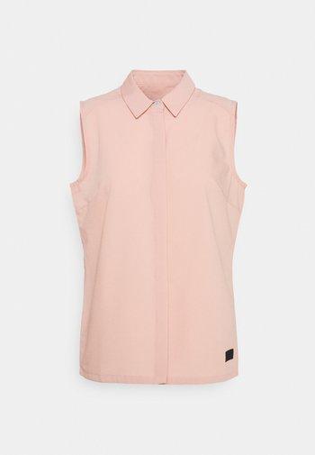 ALNA - Hemdbluse - light pink