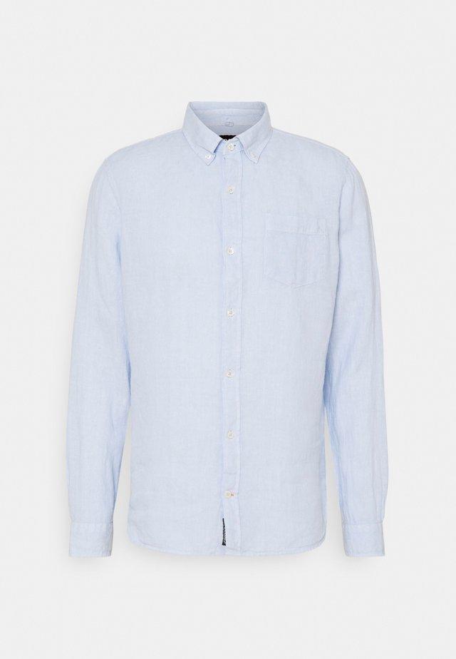 MALIBU MAN - Shirt - light blue