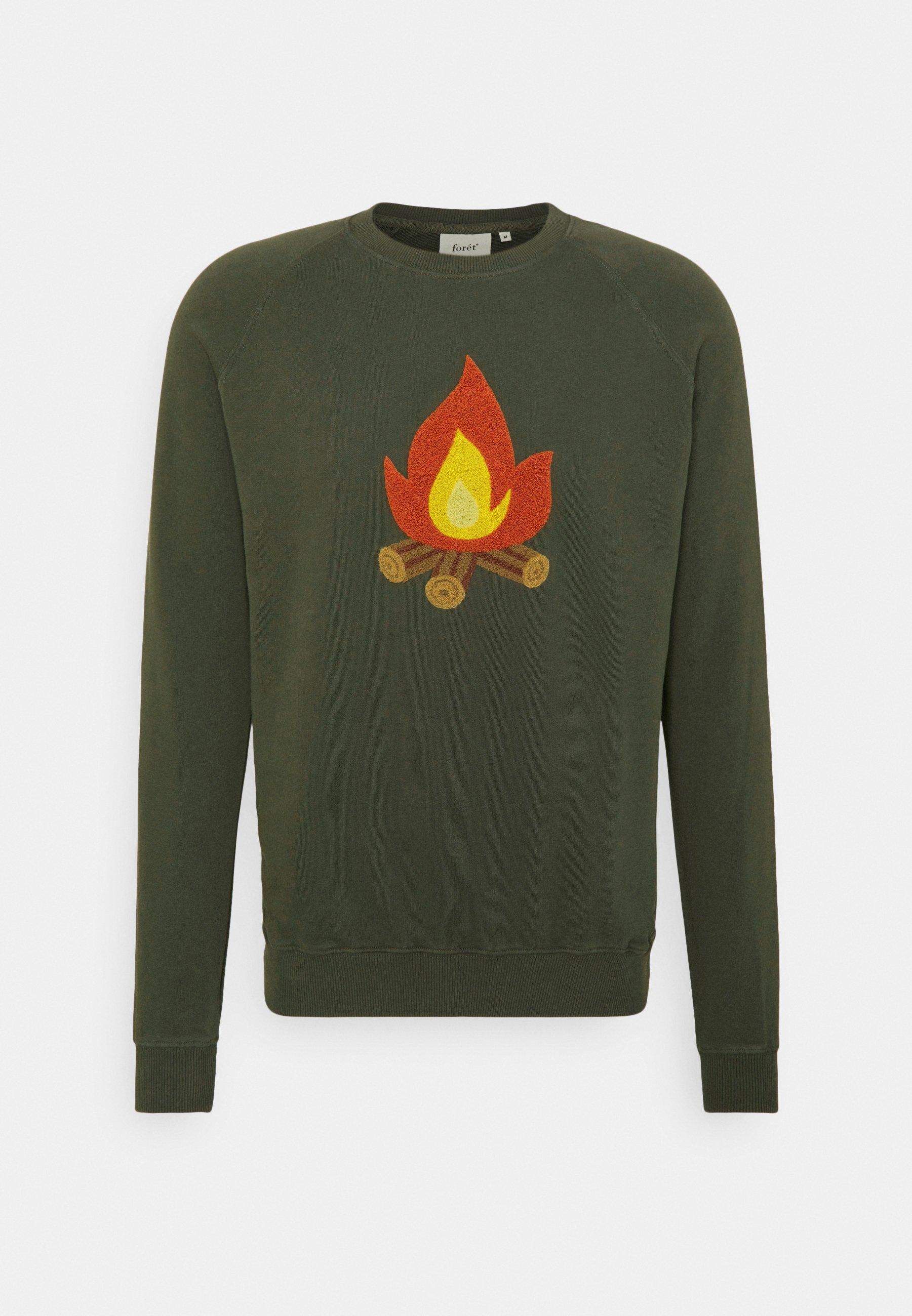 Homme HEAT - Sweatshirt