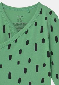 Lindex - WRAP ANIMAL 2 PACK UNISEX - Body - green - 4