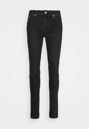 MILES SKINNY - Jeans Skinny Fit - denim