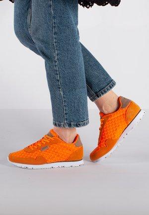 Nora II Mesh - Sneakers basse - orange