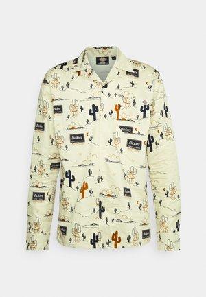 BETTLES - Shirt - ecru