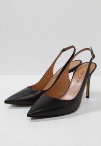 Pura Lopez - High heels - black - 4