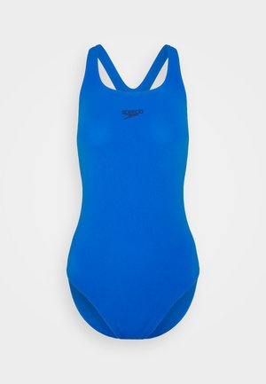 ESSENTIAL END MEDALIST - Maillot de bain - bondi blue