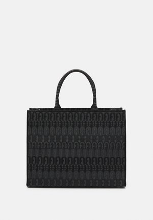 OPPORTUNITY TOTE - Shoppingveske - toni antracite