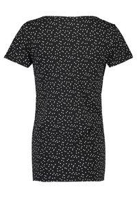 Noppies - Print T-shirt - black - 1